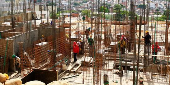 Construcción de viviendas moverá $ 31,8 billones en el 2016