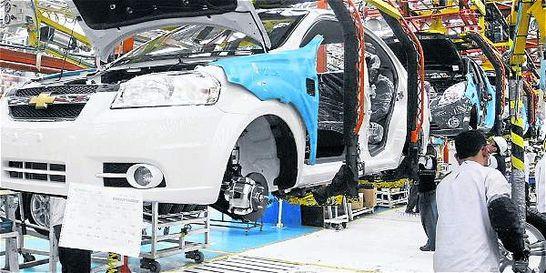 GM quiere invertir 100 millones de dólares en Colombia