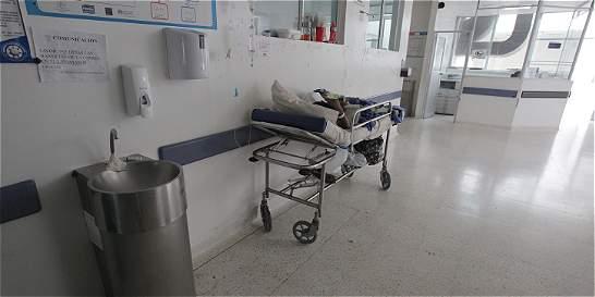 EPS públicas, las que más deben a los hospitales y clínicas