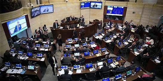 El Senado aprobó Ley que crea las Zidres