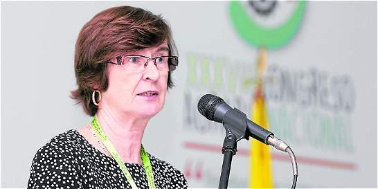 'Debería revisarse la tributación de los campesinos'