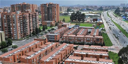 Disminuye la intención de compra de vivienda en Bogotá