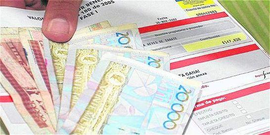 Nación ha recaudado 116,6 billones de pesos en impuestos este año