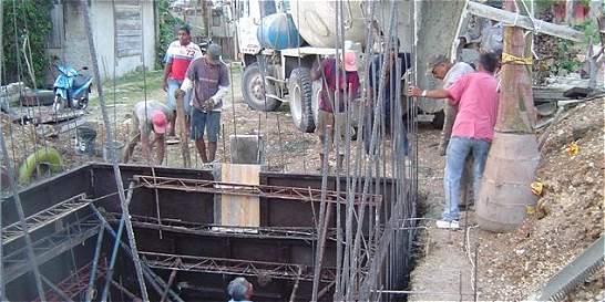 Aumenta el porcentaje de ventas para iniciar obras de vivienda