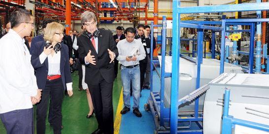 220.000 empresas innovan en el país
