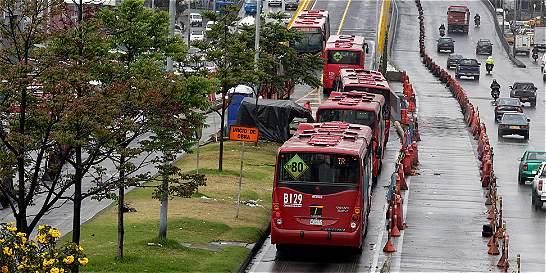 Sistemas de transporte masivo, la encrucijada fiscal de las ciudades