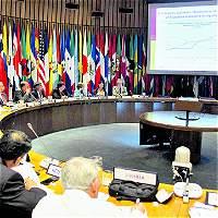'Cuentas públicas tendrán menos ingresos en 2016': Cepal