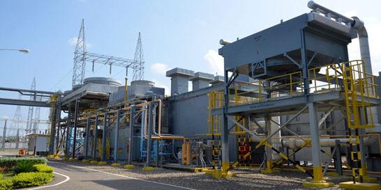 Contraloría advierte sobre menor actividad de las centrales térmicas