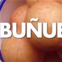 La receta de los buñuelos con calidad de exportación