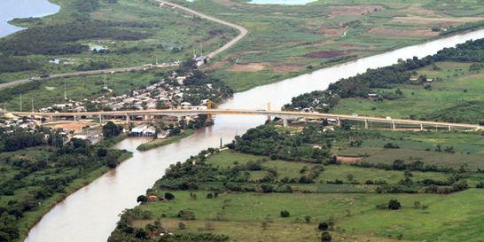 Proyecto del canal del Dique no presenta avance, alerta la Contraloría
