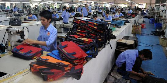 Crecimiento económico del país será menor al estimado