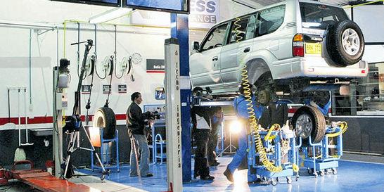 Empresa sancionada está tras nuevo cobro en revisión técnico-mecánica