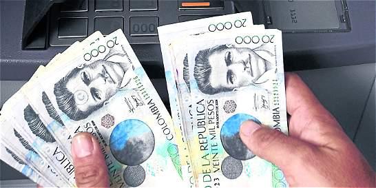 Nuevo salario mínimo recibe el año 2016 con tensión social