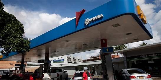 Venezuela explica aplazamiento de exportación de gas a Colombia