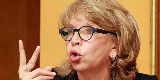 Ministra de Comercio habla sobre la solicitud de consultas de la UE