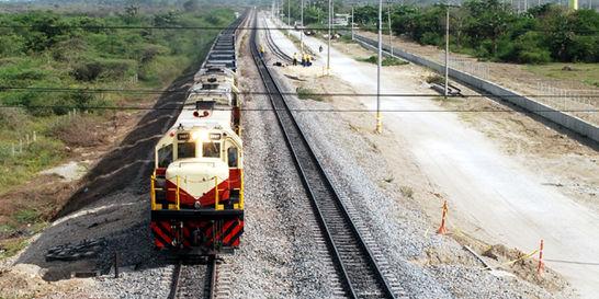 Cifra récord en el transporte del carbón por red férrea del Atlántico