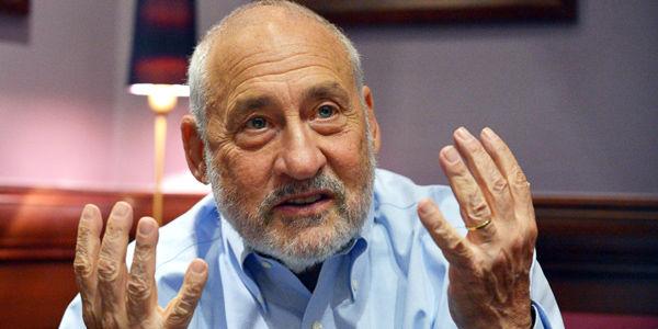 Joseph Stiglitz, premio Nobel de Economía en 2001.