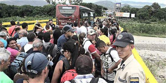 En Colombia están presentes 4 de los grandes 8 riesgos mundiales
