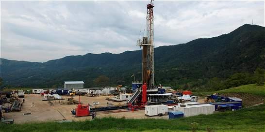 Solo dos pozos nuevos produjeron petróleo en el 2015
