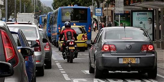 Piden a Mintransporte aclarar metodología de impuestos para vehículos