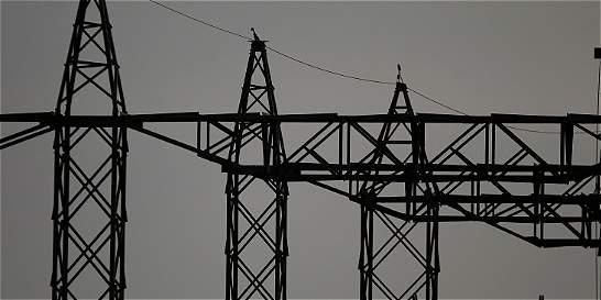 Por fenómeno del Niño, restringen exportaciones de energía en el país