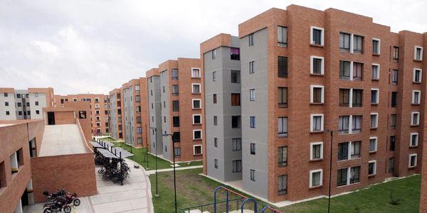 En Bogotá el valor de los inmuebles disminuyó 2,41 por ciento el año pasado.