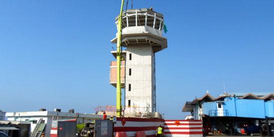 Aeropuerto de Santa Marta tendrá nueva cara