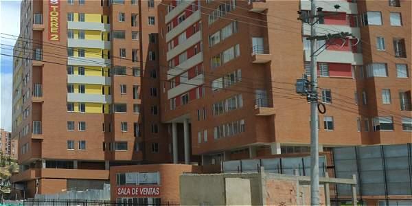 Se calcula que en el mediano plazo Bogotá recupere el protagonismo del mercado de nuevos proyectos inmobiliarios.