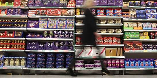 Supermercados venden solo 10,9 % de lo que consumen los colombianos