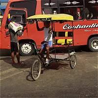 Empleo informal disminuye a una tasa de 47,2 por ciento