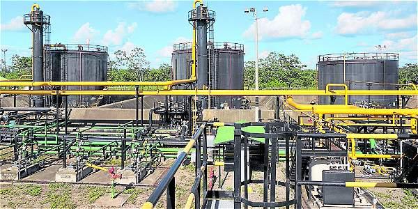 La ola de tutelas es otro golpe al negocio petrolero en Colombia