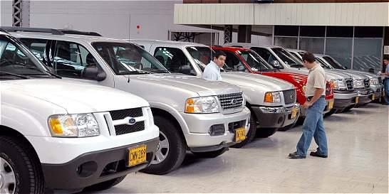 Mintransporte expidió nueva tabla de avalúos vehiculares para el 2016