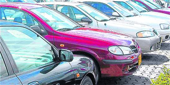 ¿Tiene validez la tabla de avalúo de vehículos?