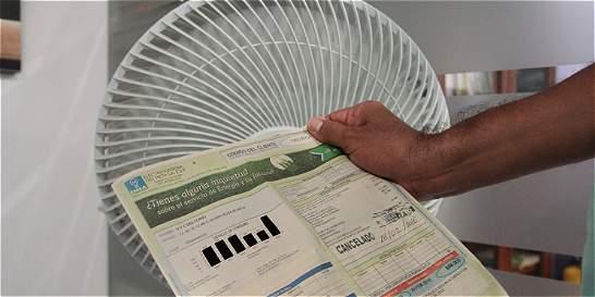 Siga estos consejos para ahorrar energía en las horas de mayor consumo