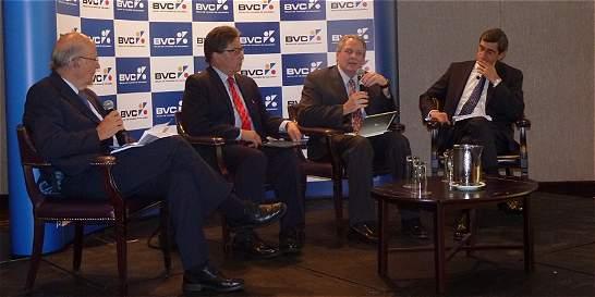 'Reforma tributaria es solo la cuota inicial para la competitividad'
