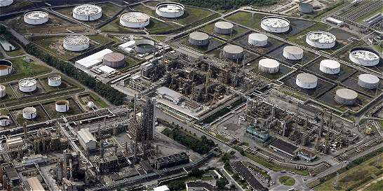 Caída del petróleo da signos de haber tocado fondo