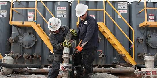 Preparan método ambiental para impulsar el 'fracking' en el país
