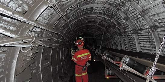 Monitoreo inteligente a las minas de carbón