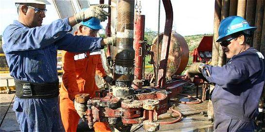 Barril de petróleo sube a US$ 41