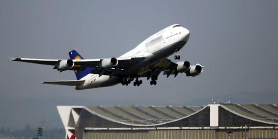 Aerolíneas, en jaque por impuesto de vigilancia