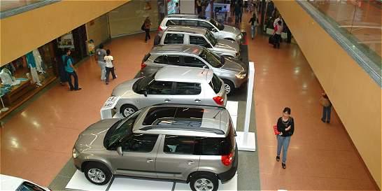 Caída de ventas de carros les pega a marcas chinas