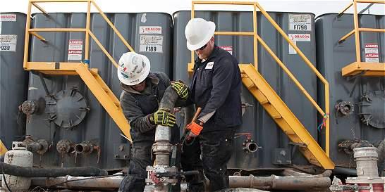 Preparan antídoto para darle impulso al 'fracking'