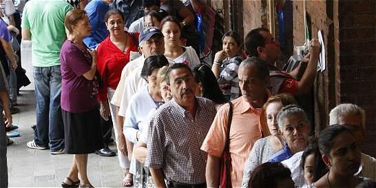 Jubilados pondrán más impuestos que los que viven de la renta
