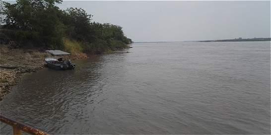 Proyecto de navegabilidad del río Magdalena va tras apoyo extranjero