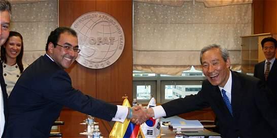 TLC con Corea: 'que se revisen los otros tratados'