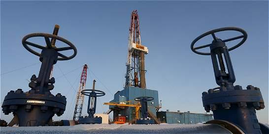 Producción de petróleo se descolgó 10,4 % en marzo