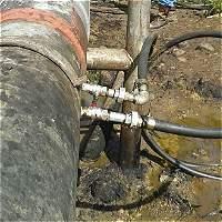 Robo a oleoductos produce más pérdidas que las voladuras
