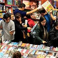 Industria editorial está en alerta por posible IVA a los libros