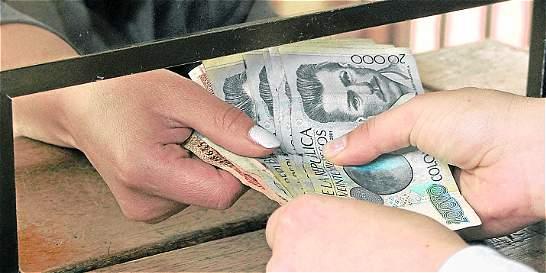 Los sectores veloces y atrasados en la ejecución presupuestal