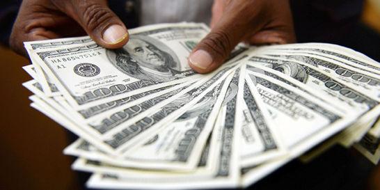 Dólar sigue en caída y vuelve al precio de noviembre pasado